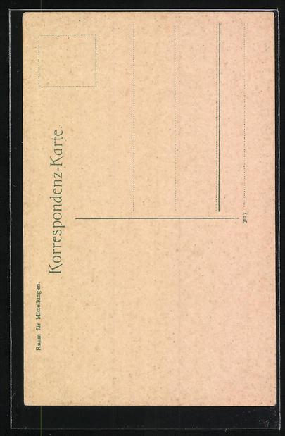 AK Weyer, Winters Gasthof, Kaufmann Dunkl, Untermarkt m. Pfarrkirche, Marktplatz, K. k. Post, Villa Wegscheider Neudorf 1