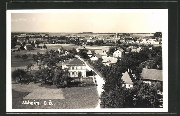 AK Altheim, Gesamtansicht 0