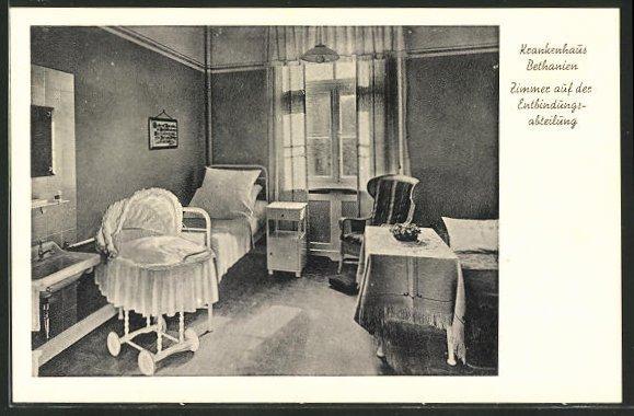 Zimmer Hamburg Eppendorf ak hamburg eppendorf krankenhaus bethanien zimmer auf der