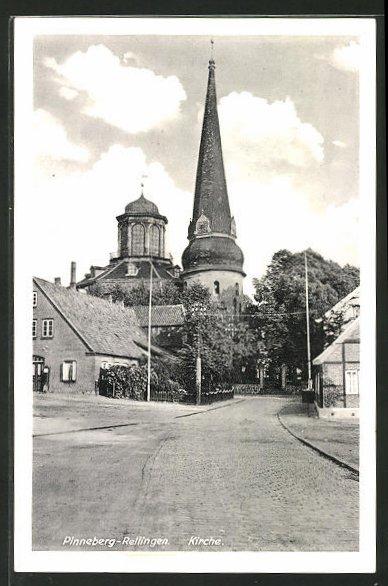 Flohmärkte Pinneberg