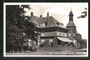 AK Tuindorp, Hotel 't Lansink