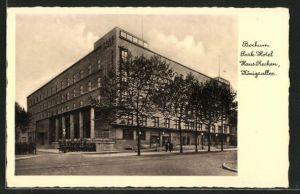 AK Bochum, Parkhotel Haus Rechen, Königsallee