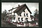 Bild zu AK Scheidegg, Hot...