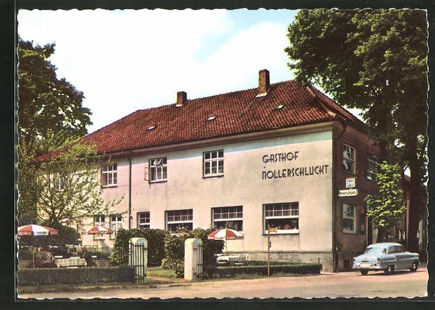 AK Nolle, Gasthaus & Pension Noller Schlucht 0