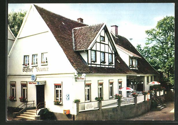 AK Havixbeck, Hotel & Gasthaus Beumer 0