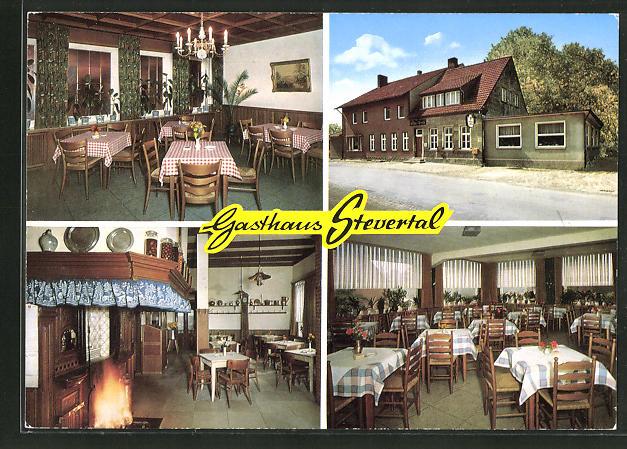AK Nottuln, Gasthaus Stevertal 0