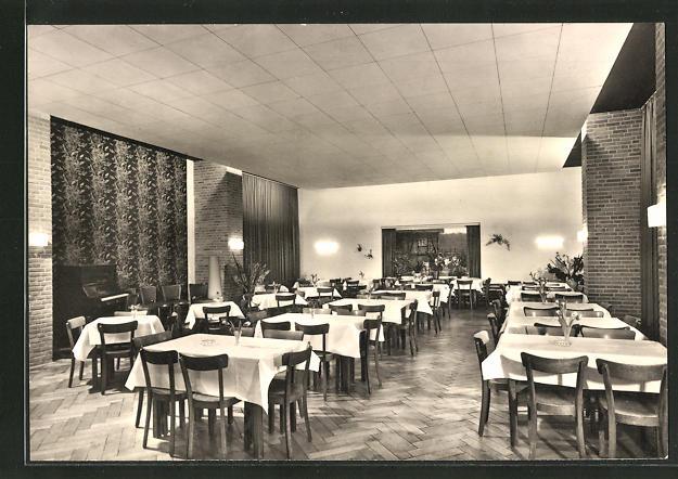 AK St. Mauritz, Hotel-Restaurant Pleistermühle 0