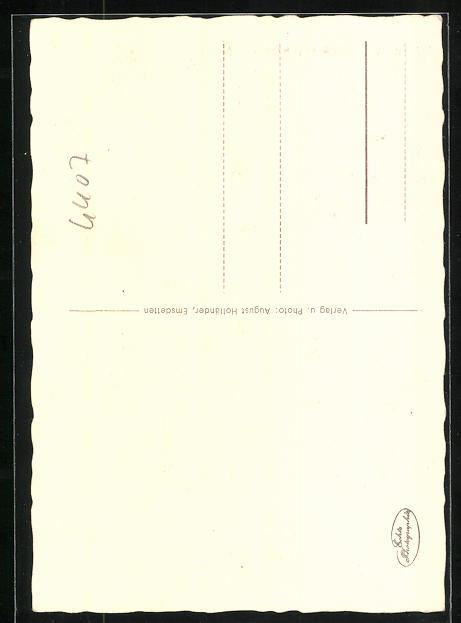 AK Emsdetten, Deitmars Mühle 1