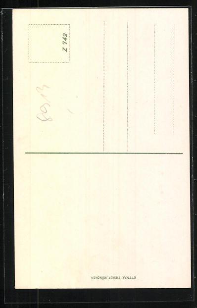 AK Andechs, Kloster, Dampfer, Buch, St. Alban 1