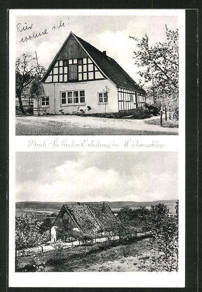 AK Sehlingdorf, Privatpension Waldhaus Stuckenberg 0