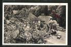 Bild zu AK Welzheim, Wald...