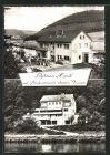 Bild zu AK Neckarsteinach...