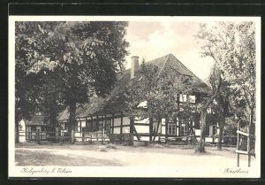 AK Vilsen, Restaurant und Forsthaus Heiligenberg