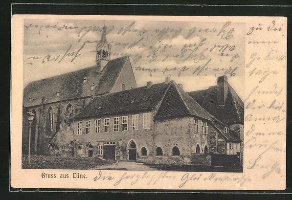 AK Lüne, Kirche