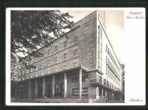 AK Bochum, Parkhotel Haus Rechen