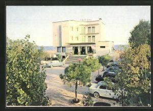 AK Lido di Jesolo, Hotel Tritone