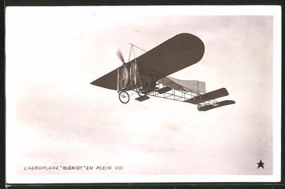 AK L'Aéroplane