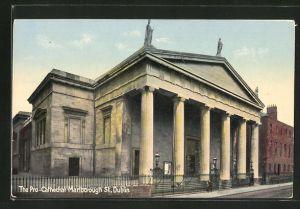 AK Dublin, The Pro-Cathedral Marlborough St.
