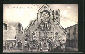 AK Ruvo di Puglia, Il Duomo