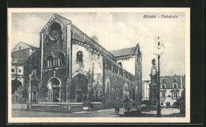 AK Bitonto, Cattedrale