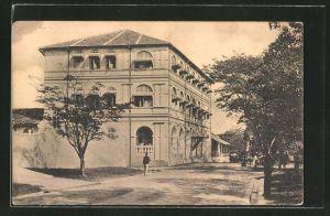AK Colombo, Galle Oriental Hotel