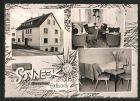 Bild zu AK Endbach, Hotel...