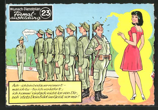 AK Wunsch-Dienstplan 23