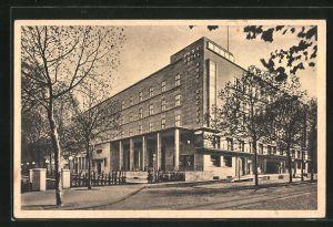 AK Bochum, Parkhotel