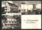 Bild zu AK Bad Meinberg, ...