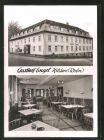 Bild zu AK Hilders / Rhön...