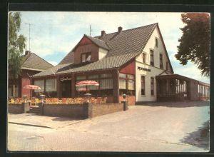 AK Oldenzaal, Hotel-Restaurant 't Landhuis