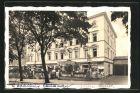 AK Weimar, Hotel Germania
