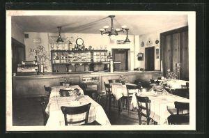 AK Oldenburg i. Holst., Hotel