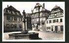 Bild zu AK Heppenheim a.d...