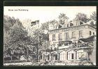 Bild zu AK Rochsburg, Res...