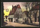 Bild zu AK Michelstadt i....