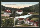 Bild zu AK Bad Rötenbach ...