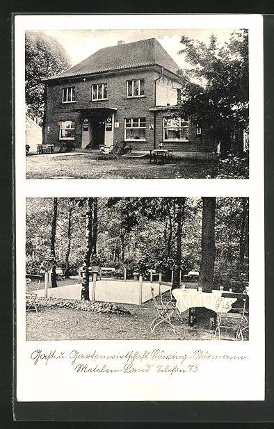 AK Metelen, Gasthaus Böwing-Störmann