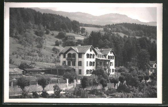 AK Millstatt, Hotel Marienhof