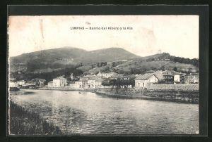 AK Limpias, Barrio del Ribero y la Ria
