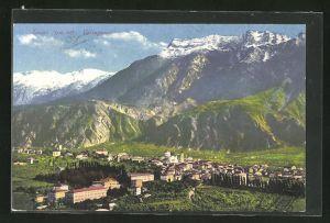 AK Levico, Valsugana