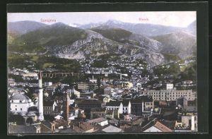 AK Sarajewo, Bistrik