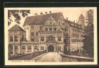 Bild zu AK Heiligenberg, ...