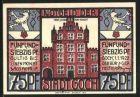 Bild zu Notgeld Goch 1922...