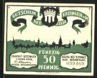 Bild zu Notgeld Kitzingen...