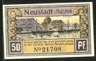 Bild zu Notgeld Neustadt ...