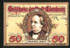 Bild zu Notgeld Eilenburg...