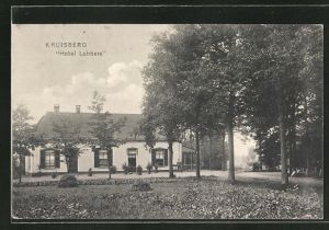 AK Kruisberg,