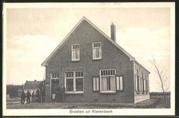 AK Klarenbeek, Ortspartie 0