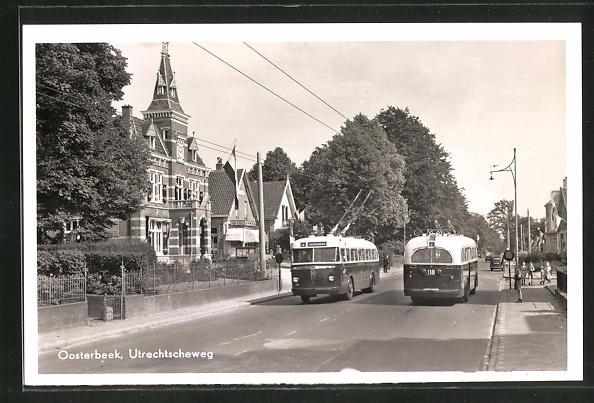 AK Oosterbreek, Utrechtscheweg 0